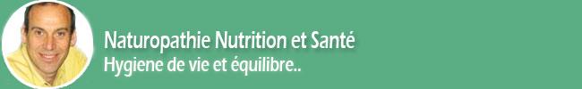 Naturopathie Nutrition et Santé